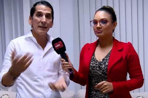 «Había urnas que tenían votos de Cortizo adentro»: Las explosivas revelaciones de Roux (+Video)