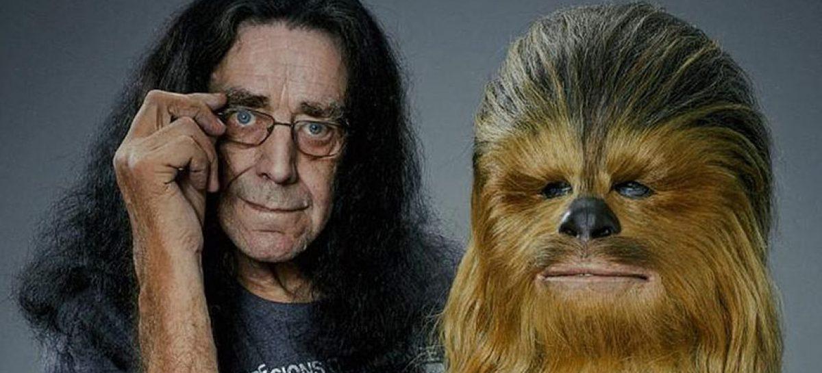 """Peter Mayhew, que interpretó a Chewbacca en """"Star Wars"""", murió a los 74 años"""