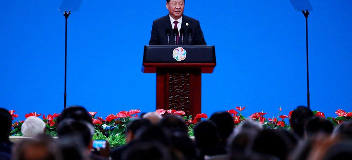 """China apuesta por innovar para ganar la nueva """"guerra fría tecnológica"""""""
