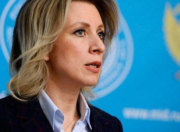 Rusia resta credibilidad a denuncias de supuesto ataque químico en Siria