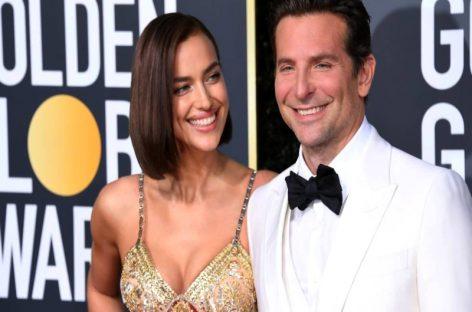 ¿Tendrá la culpa Lady Gaga? Se acabó el amor entre Bradley Cooper e Irina Shayk