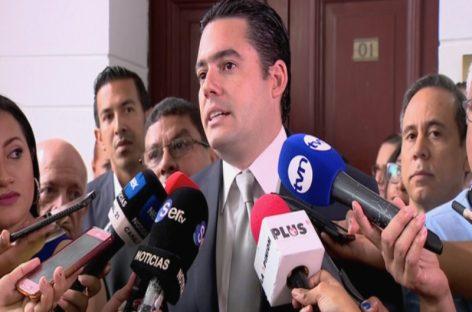 Carrizo reveló los lujos de Varela: Pagaba hasta $4.500 por una habitación y usaba limusina