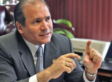 La dura acusación de Harry Díaz: Yo sé que Martinelli pinchó al menos a una persona