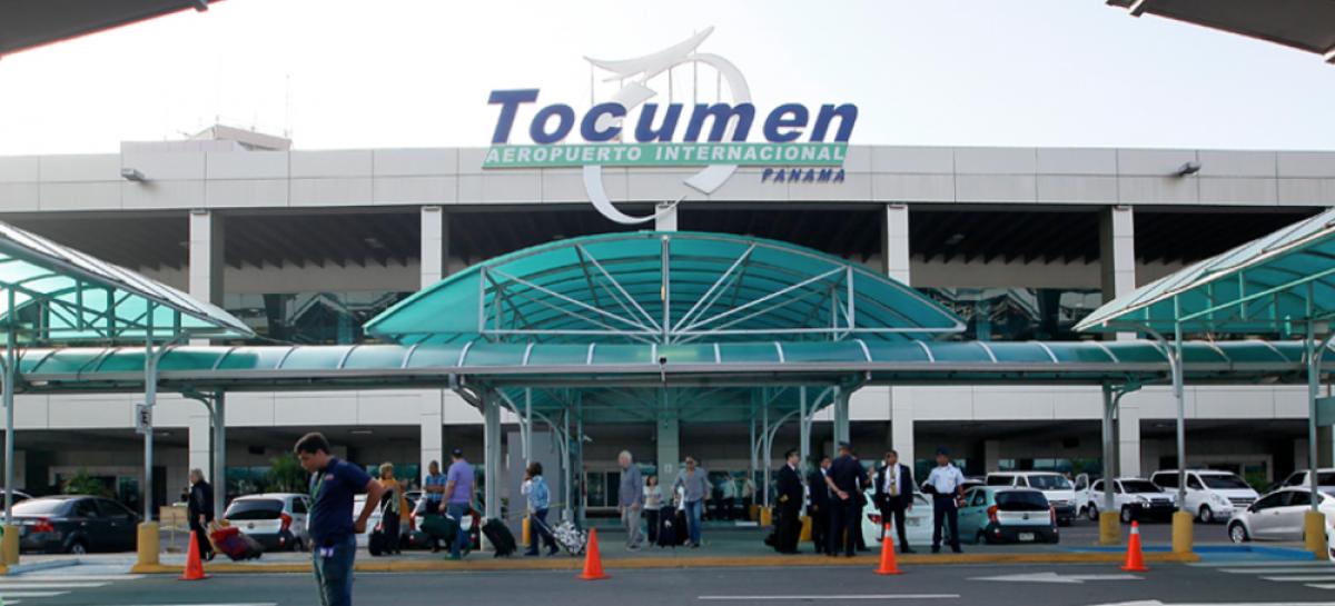 Tocumen obtuvo ingresos por 66 millones de dólares en primer trimestre de 2019