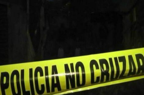 Investigan muerte de trabajador de la construcción que cayó de segundo piso mientras trabajaba