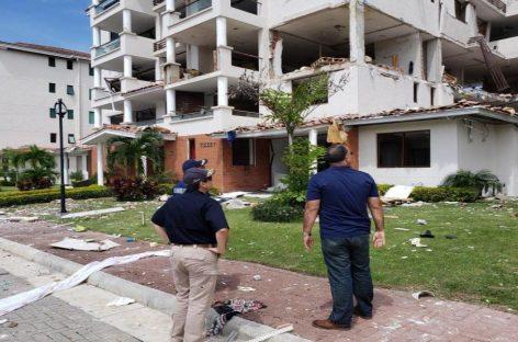 Bomberos entregaron al MP el informe final sobre tragedia en el Costamare
