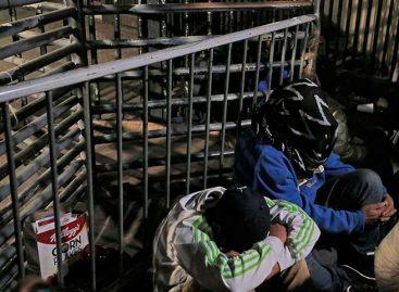 Casi 130 casos de gripe en albergue temporal de inmigrantes en EEUU