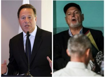 ¿Varela presionó al testigo protegido para que acusara a Martinelli?