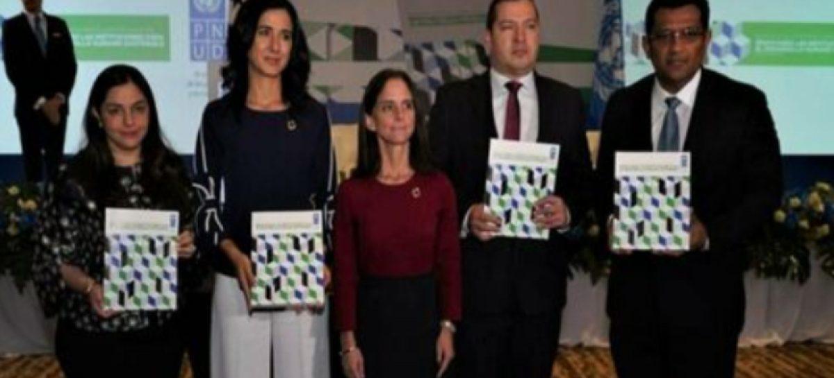Panamá necesita instituciones más «eficaces y transparentes» para alcanzar el desarrollo según la ONU
