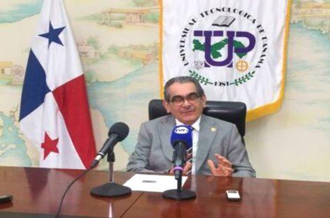 La UTP es la única universidad de Panamá que figura en ranking mundial de universidades