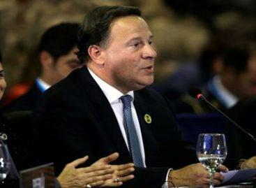 Varela presenta denuncia por los #VarelaLeaks: Dice que recibió amenazas por WhasApp