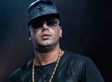 Wisin sufrió un accidente en el escenario y tuvo que ser ingresado al hospital