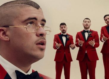 Bad Bunny y Los Rivera Destino lanzan tema y video musical «Flor»