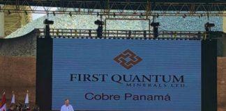 Cobre Panamá
