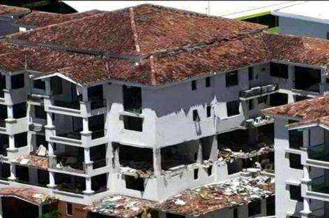 Así evolucionan los sobrevivientes a la deflagración en Costamare