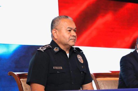 Cortizo designa a Jorge Miranda Molina como director de la Policía Nacional