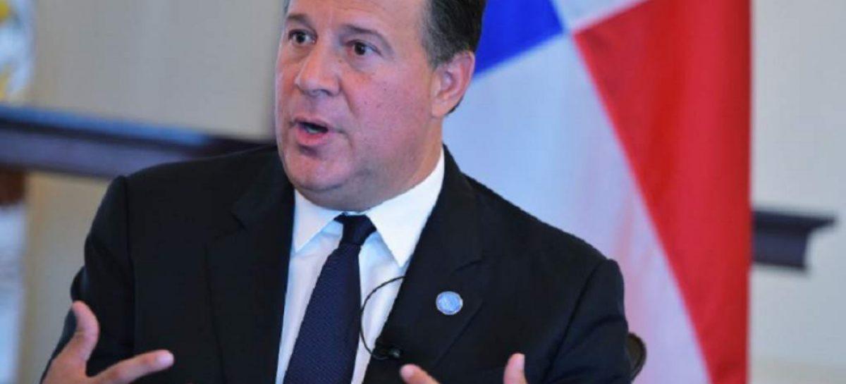 Presidencia afirma que Varela dejó deuda de más de 3.4 millones de dólares en la partida discrecional