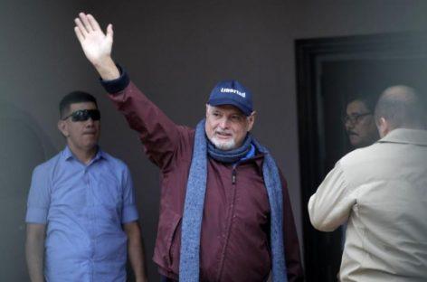 Defensa de Martinelli presentará 22 testigos en caso pinchazos