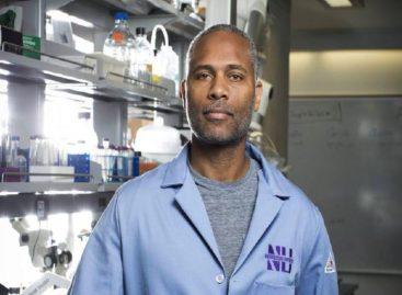 El científico panameño que fue premiado por diseñar un vendaje líquido para curar heridas