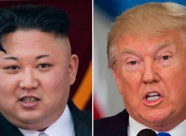 Carta enviada por Trump a Kim mantiene viva esperanza de diálogo