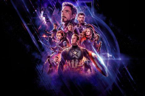 Avengers: Endgame se convierte en la más taquillera de la historia
