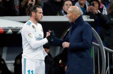 Gareth Bale cerca de irse a China