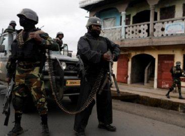 59 opositores que fueron detenidos en Camerún han sufrido torturas
