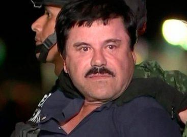 El Chapo tildó a a EEUU de país «corrupto» y su defensa apelará la sentencia