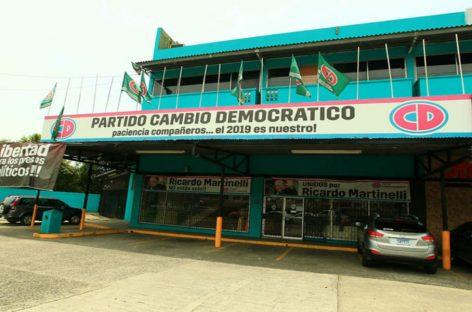 Diputados de Cambio Democrático aseguran que harán una oposición «seria y responsable» desde todas las comisiones