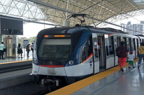 El comunicado del Metro tras el incidente con el adulto mayor que cayó a rieles