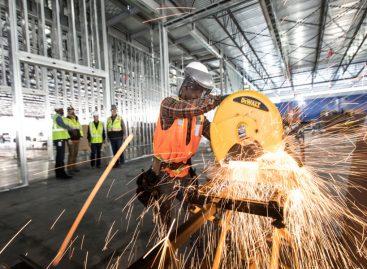 Buscan generar 300 mil empleos en los próximos cinco años