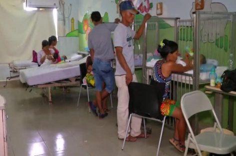 Descontrol sanitario causó aumento de casos de encefalitis equina en Darién