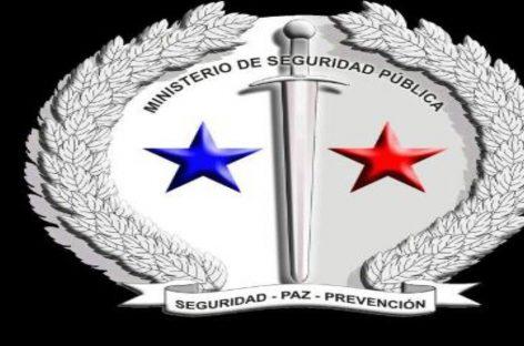 Mirones asegura que hay un equipo preparado para mejorar la seguridad en Panamá