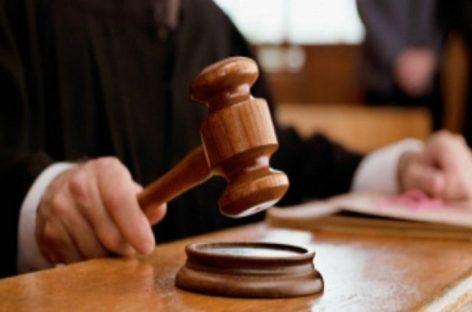 Cinco imputados por el delito de trata de personas
