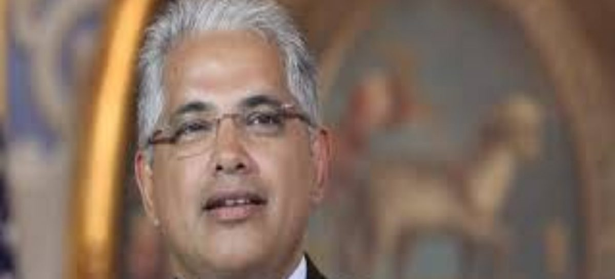 Blandón fue elegido como nuevo presidente del Panameñismo
