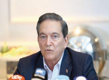 Cortizo no apoyaría una acción militar en Venezuela: «No me gusta»