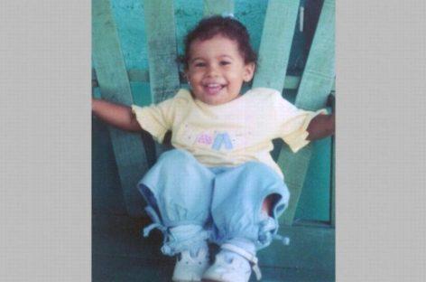 La misteriosa desaparición  hace 16 años de la niña Mónica Serrano en Arraiján