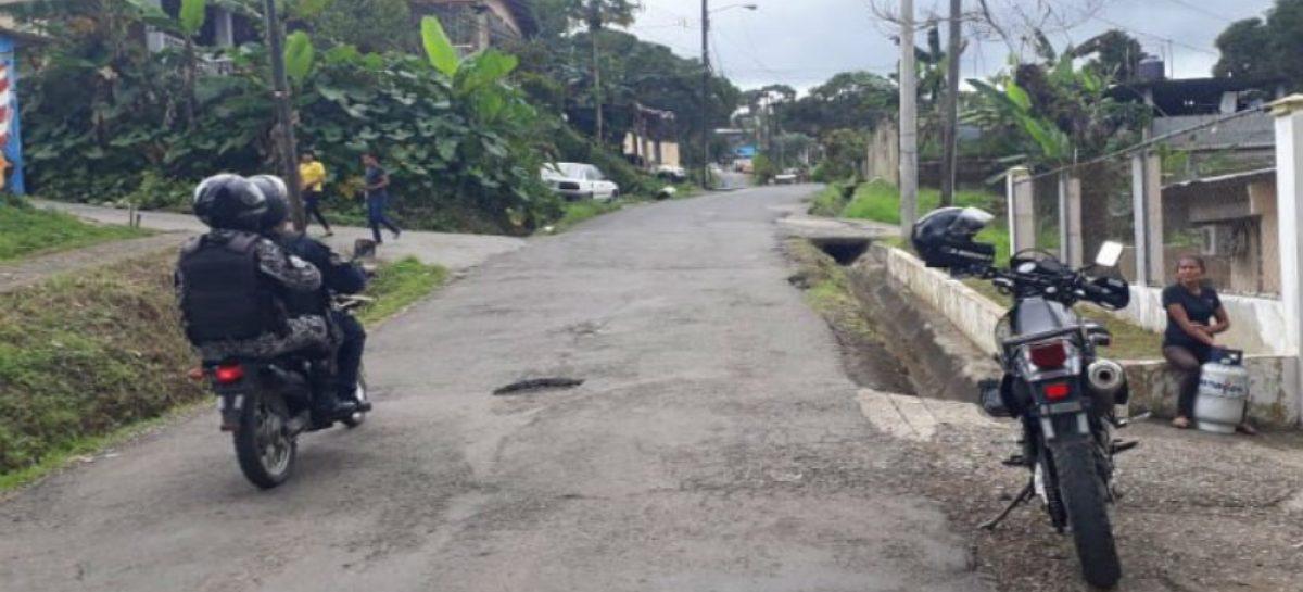 Mataron a un hombre durante robo en minisúper de Chilibre