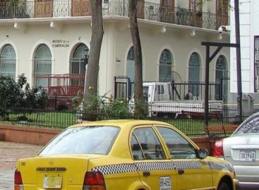 Mataron a un taxista en Las Garzas: El sospechoso es un menor de edad