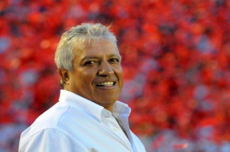 El argentino Américo Gallego será el nuevo director técnico de la Sele (+Perfil)