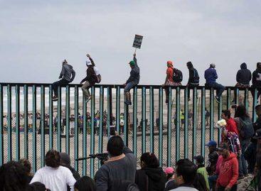 México rechaza ser un «tercer país seguro» para migrantes que buscan llegar a EEUU