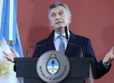Gobierno argentino decreta tres días de duelo por muerte del expresidente de la Rúa