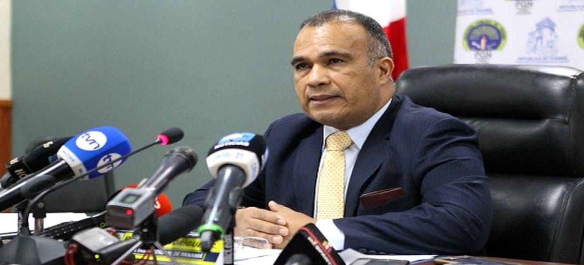 Lo que dijo el secretario general del Ministerio Público tras denuncia presentada contra Varela