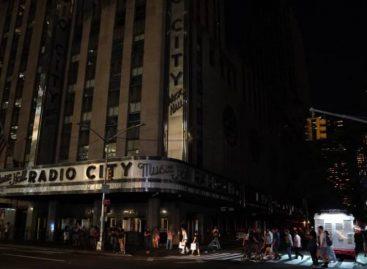 Nueva York descarta que apagón del sábado fuera resultado de un ataque