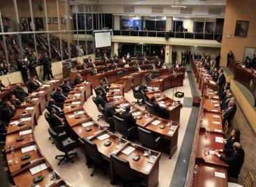 AN ratifica siete designaciones de directores hechas por Cortizo