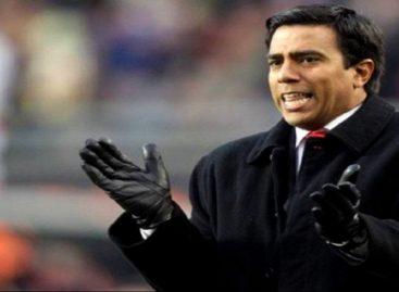 El entrenador venezolano César Farías está siendo considerado para dirigir la Sele