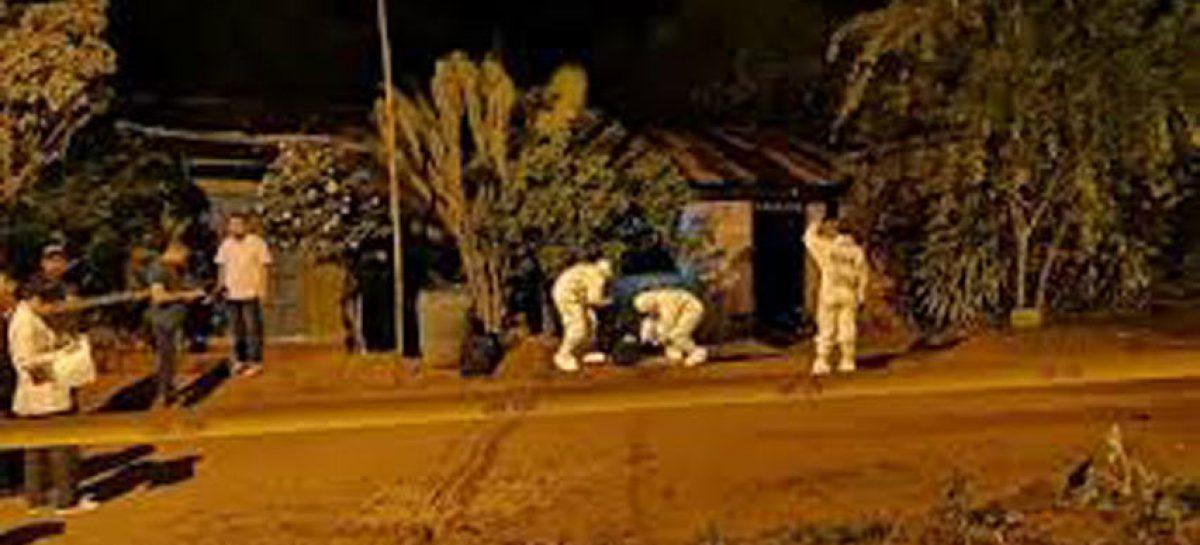 Capturan a cinco personas por el asesinato de una niña de 10 años en Colombia