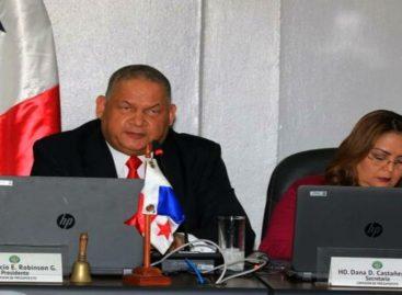 La prensa no pudo entrar a la instalación de la Comisión de Presupuesto