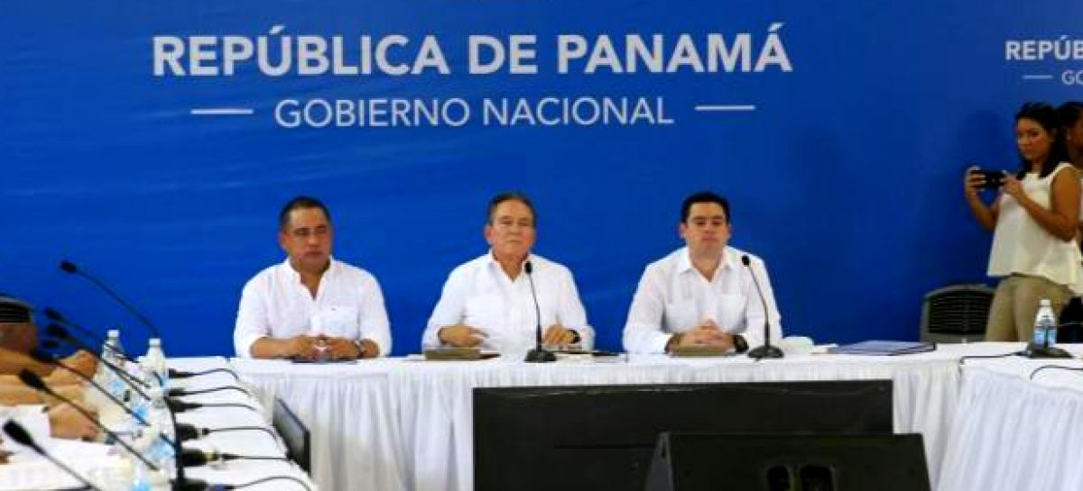 Primer Consejo de Gabinete de Cortizo aprobó la propuesta para eliminar la Aupsa
