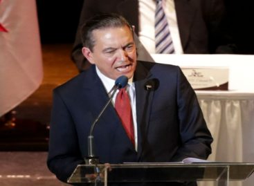 Cortizo asumió con la promesa de acelerar las reformas constitucionales en el país